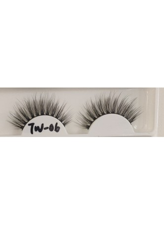 3pack magnetic lashes set-vivid