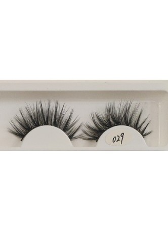 3pack magnetic lashes -Fashion