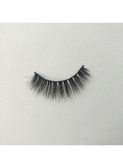 Amazing vivid Faux lashes