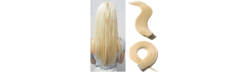 Pu tape hair extension